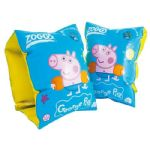 Zoggs Peppa Pig George Swimbands / Armbands